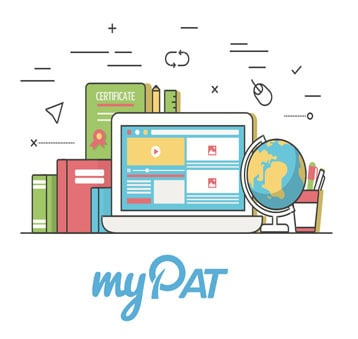 Mypat is a compettive exam for iit aspiriants